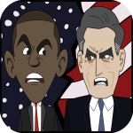Angry Elections Icon